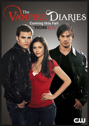 The Vampire Diaries streaming ITA TUTTE LE STAGIONI