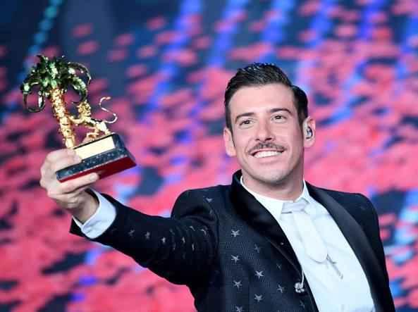 Eurovision 2017: Gabbani e' il favorito alla vittoria!
