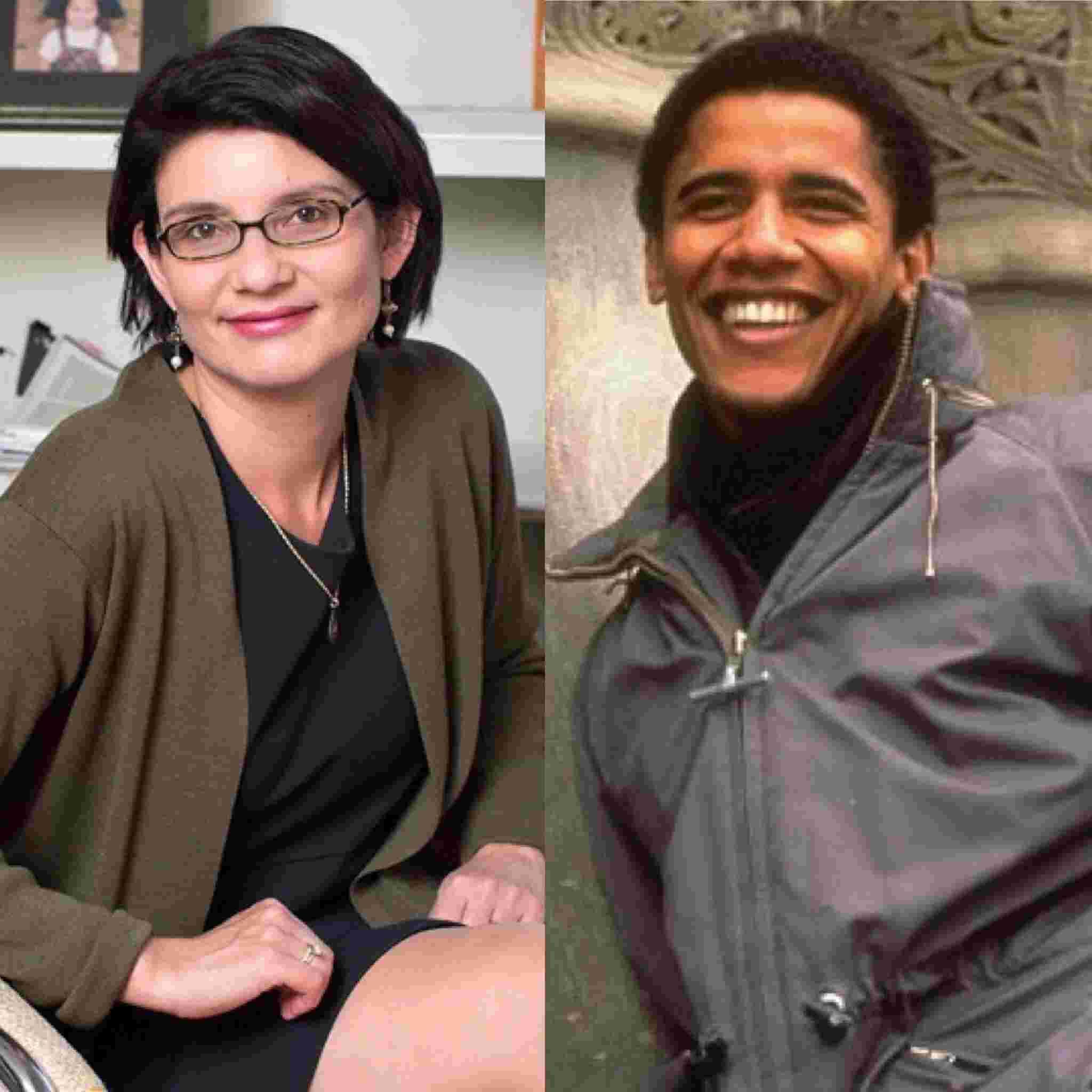 Prima di Michelle, Obama voleva sposare un' altra donna!