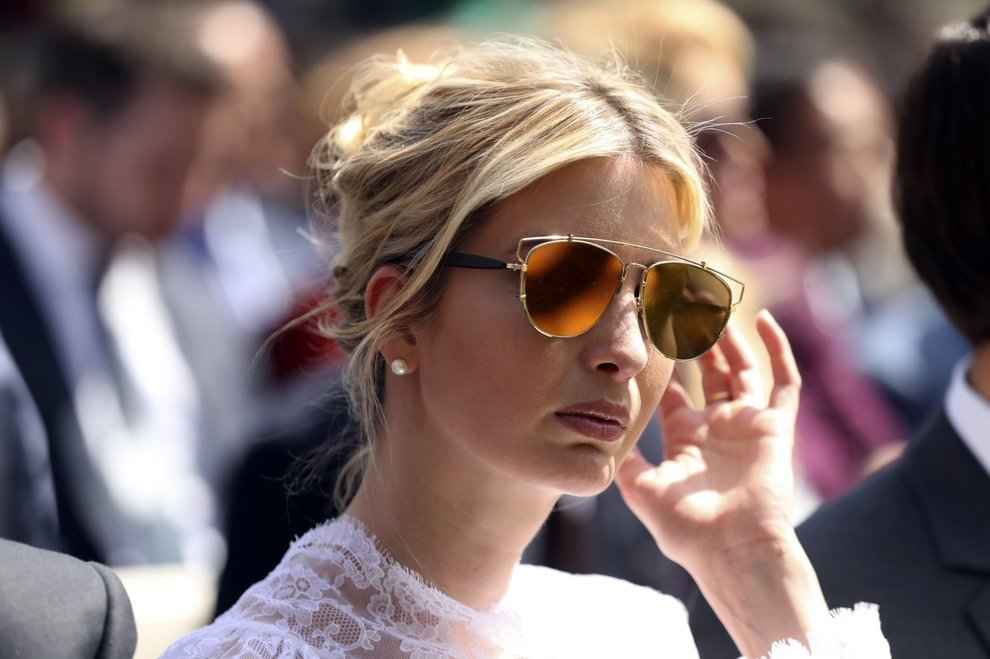 Vacanze in Italia per Ivanka Trump! Ha scelto la Puglia