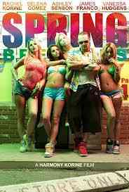 SPRING BREAKERS UNA VACANZA DA SBALLO 2013 STREAMING ITA