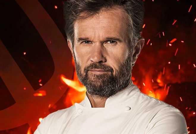 Lo chef stellato Cracco perde una stella Michelin!