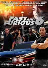 FAST AND FURIOUS 6 2013 STREAMING ITA