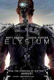 ELYSIUM 2013 STREAMING ITA