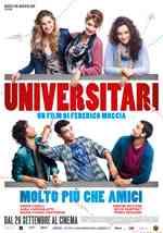 Universitari - Molto più che amici 2013 streaming ita