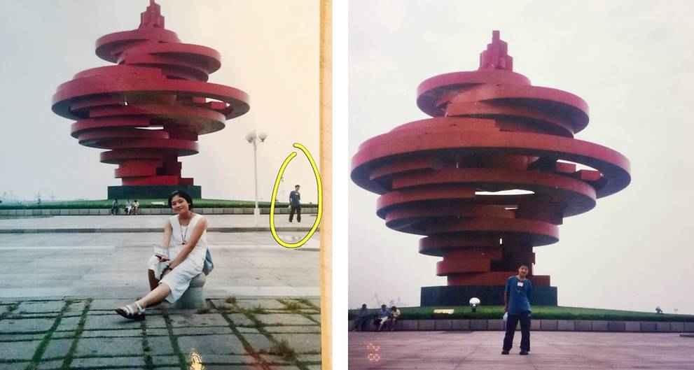 ye-xue-coppia-cinese-in-foto-insieme-prima-di-conoscersi