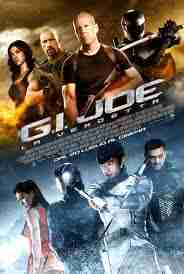 G.I.JOE LA VENDETTA 3D 2013 STREAMING ITA