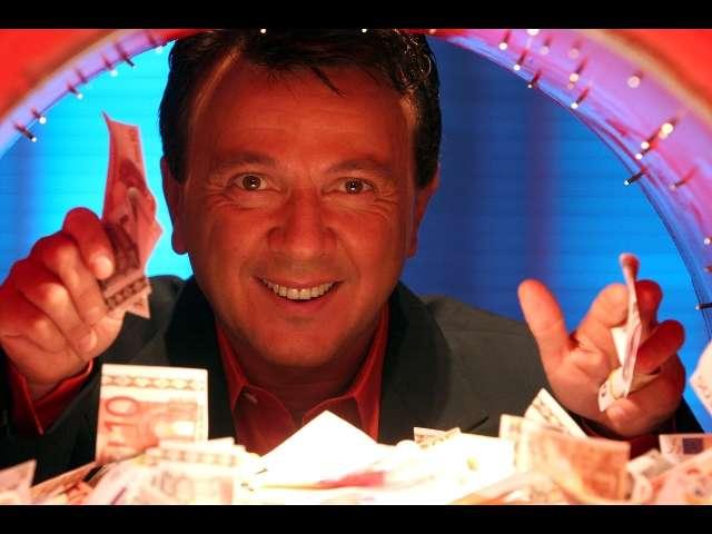 100mila euro a Pupo da un magnate russo per 'Gelato al cioccolato'!