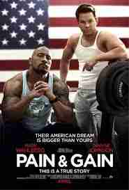 PAIN AND GAIN – MUSCOLI E DENARO 2013 STREAMING ITA