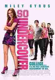So Undercover 2013 streaming ita