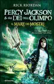 Percy Jackson E Gli Dei Dell'olimpo 2013 streaming ita