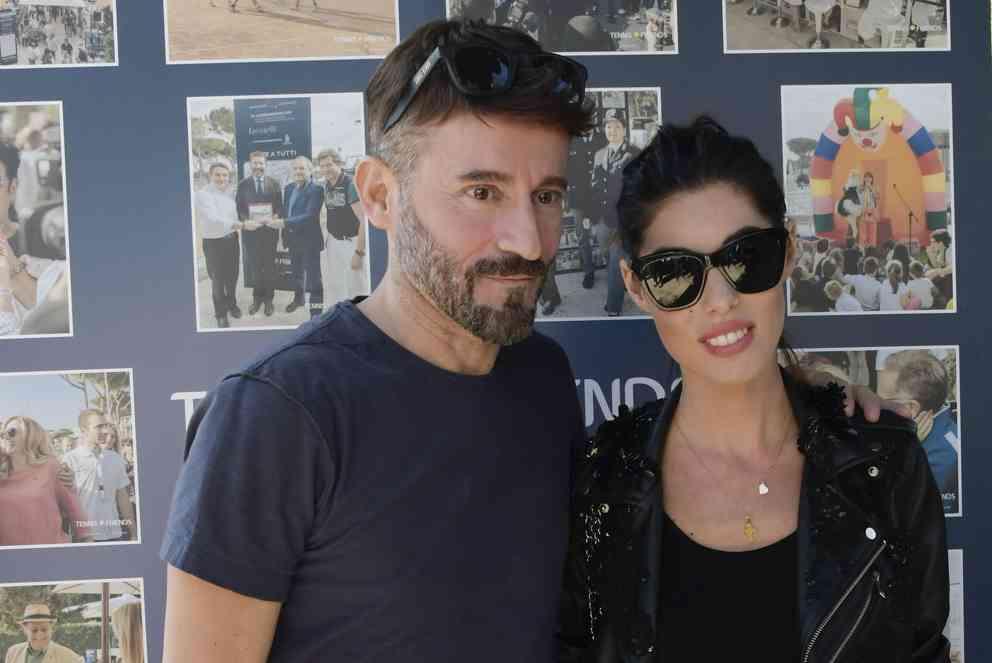 Bianca Atzei scaricata da Max Biaggi: mi ha lasciata e non so il perche'!